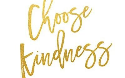 Your time to Be Kind!